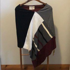 3r Clothing Poncho